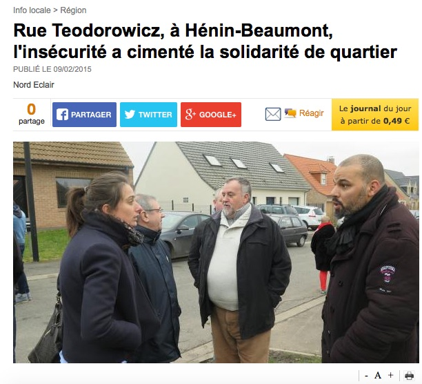 Capture article mur hénin