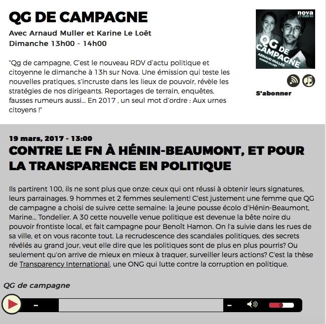 QG de campagne Nova JPEG
